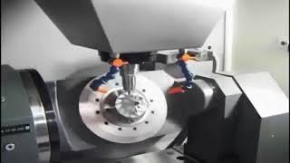 The Best CNC Machine