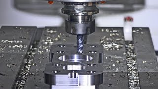 CNC Machining at Finnish National Skills Competition Taitaja 2019 Joensuu CNC