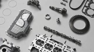 Metal cutting in automotive – Improve your production