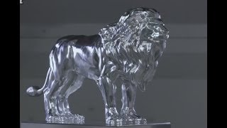 CNC Crazy Jobs – Lion and Pig Machining