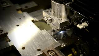 Die & Mold Tooling, EDM Services, Wire EDM Services, Fast Hole EDM