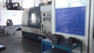Die Casting Tooling Design and Steel Mold Making Process