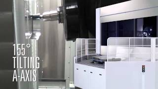Advanced Aerospace Machining, Engineering and Automation Solutions