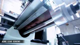 Crash Course in Milling: Chapter 1 – Basic Machine Anatomy, by Glacern Machine Tools
