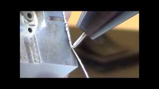 Mold, Tool, Die Repair on Stainless Steel, Aluminum, and Brass Molds