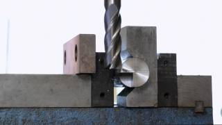 Milling Machine Basics: Dividing with out a dividing head