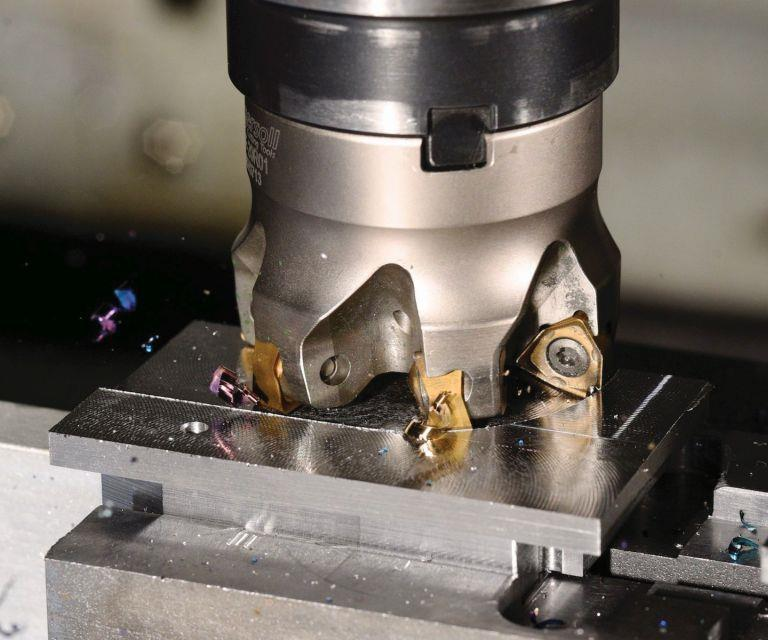 Challenges of drilling exotic metals