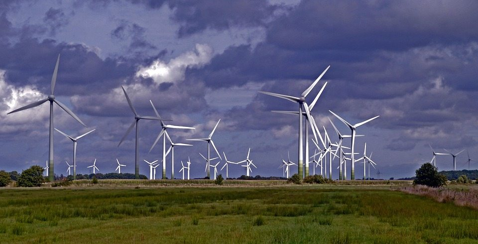 Why Manufacturers should bet on Wind Power?