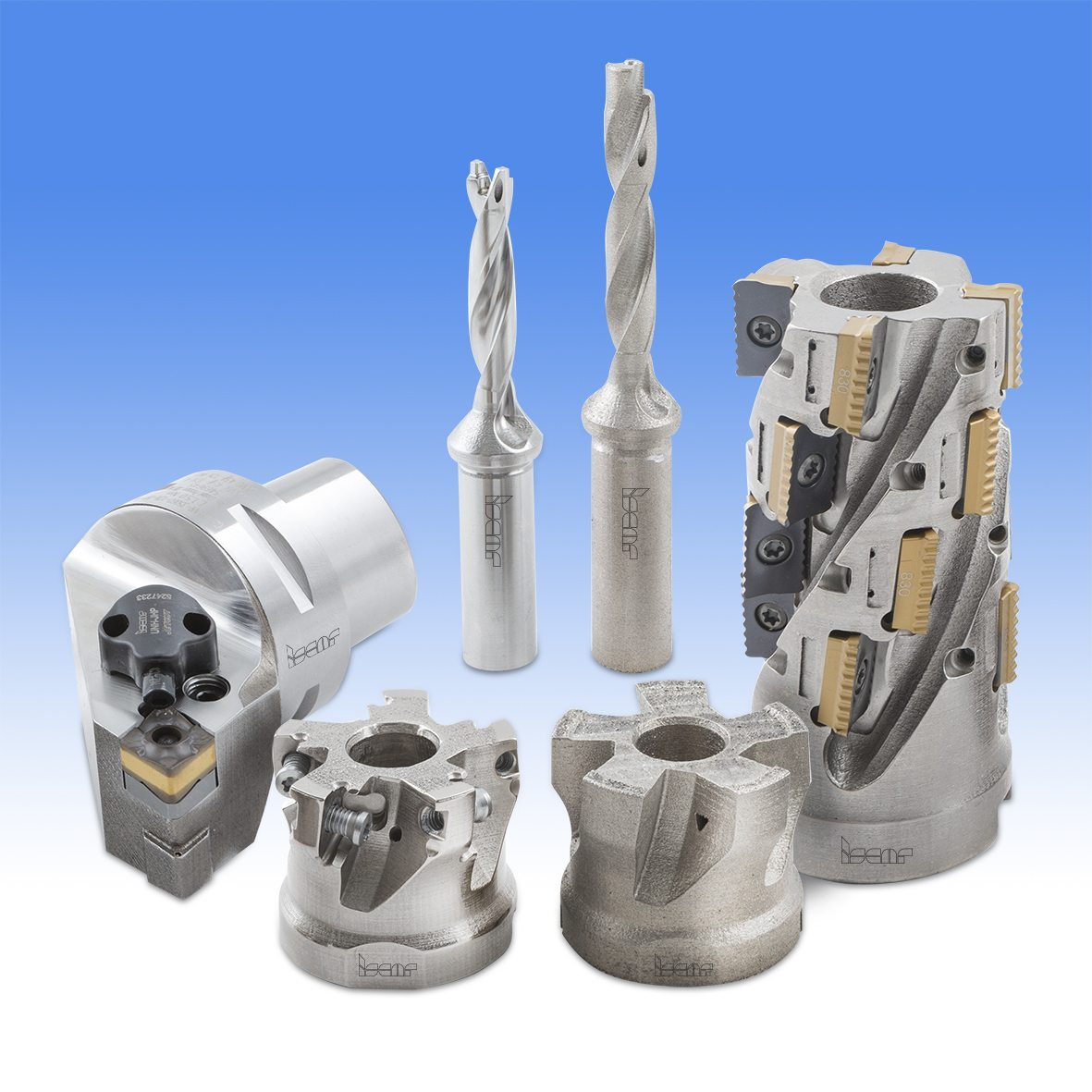 ISCAR Enters the Age of Additive Manufacturing