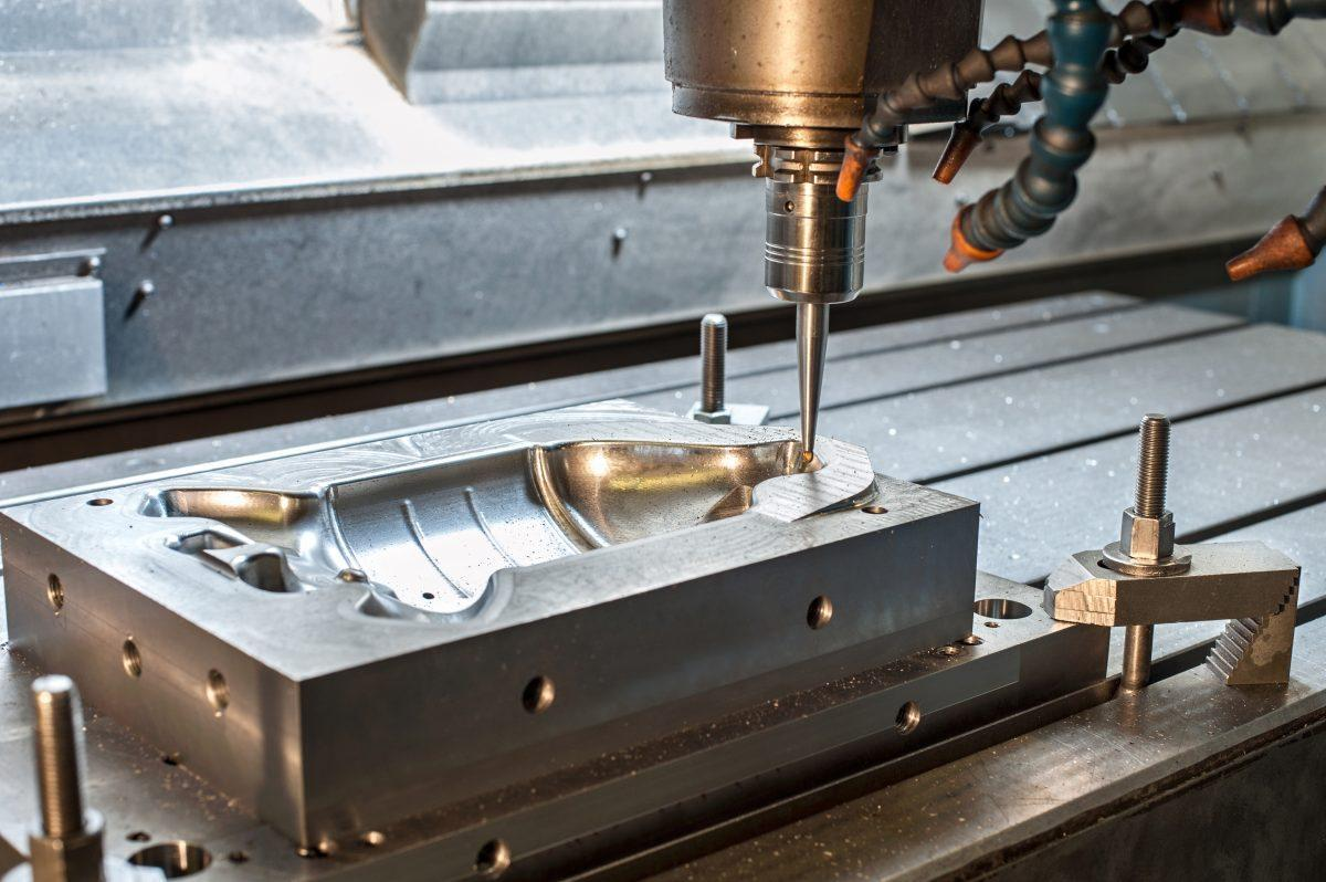 Machining – Getting Started & Next Steps