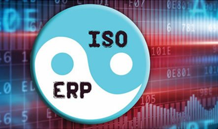 ISO 9001 and ERP: A united approach Work process documentation is a good starting point for both certification and software selection