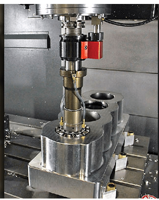 Hurco develops honing-on-machining-centre process