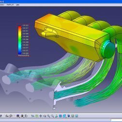 floefd-catia-analysis