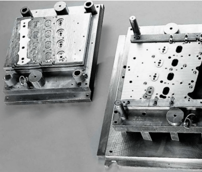 Selecting Materials for Punching and Forming Tools and the Heat Treatment thereof