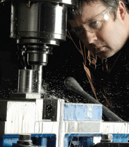 The Possibilities and Limitations of Dry Machining