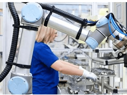 How to Manage Humans and Robots